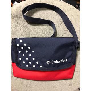 Columbia - コロンビア ショルダーバッグ