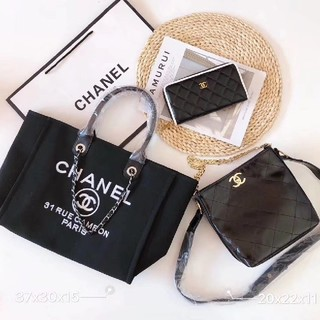 CHANEL - 買い物袋