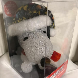SNOOPY - SNOOPY クリスマス ライト
