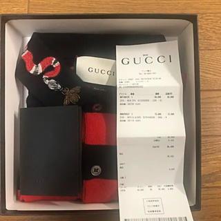 グッチ(Gucci)のGUCCI ポロシャツ(ポロシャツ)