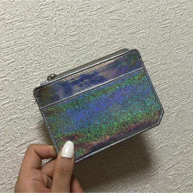 dholic(ディーホリック)の韓国 雑貨 カードケース レディースのファッション小物(名刺入れ/定期入れ)の商品写真