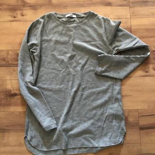 ジャーナルスタンダード(JOURNAL STANDARD)のワッフルT 七分丈(Tシャツ/カットソー(七分/長袖))