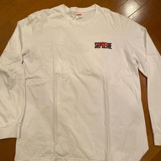 Supreme - supreme  AKIRA T shirt  Lサイズ