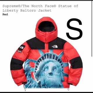 シュプリーム(Supreme)の即発送可 Supreme The North Face バルトロ ダウン S(ダウンジャケット)