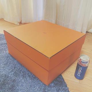 エルメス(Hermes)のHERMES エルメス 空箱 空き箱 ケース ボックス(ショップ袋)