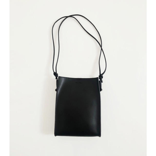 TODAYFUL - TODAYFUL Leather Square Pochette