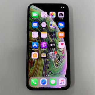 iPhone - iPhoneXs 256GB 41275
