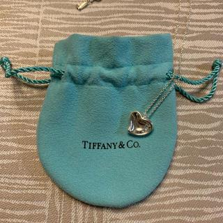 Tiffany & Co. - ティファニー ネックレス レア