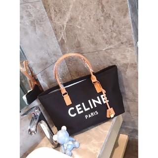celine - 【人気美品】トートバッグ celine
