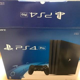 PlayStation4 - ps4  pro 1TB