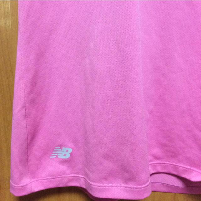 New Balance(ニューバランス)のNB スポーツ Tシャツ スポーツ/アウトドアのランニング(ウェア)の商品写真