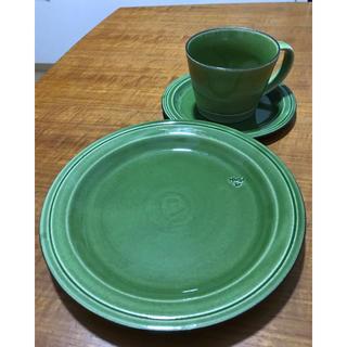 アフタヌーンティー(AfternoonTea)のアフタヌーンティー ティーカップ&ソーサー プレート(食器)