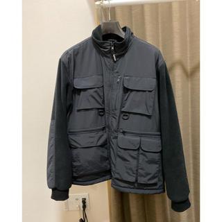 Supreme - Upland Fleece Jacket L
