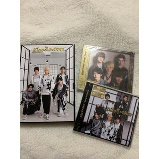 King&Prince 1stアルバム