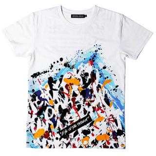 ワンオクロック(ONE OK ROCK)のワンオク♡Tシャツ(Tシャツ(半袖/袖なし))