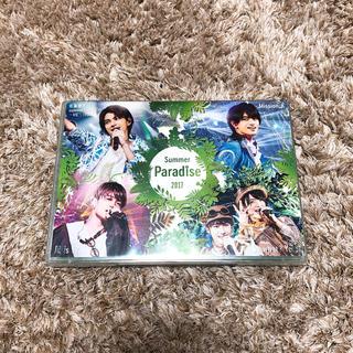 Sexy Zone - Summer Paradise2017