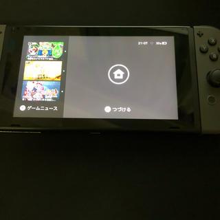 Nintendo Switch - ニンテンドースイッチ switch