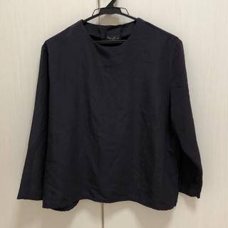 後ろボタン ブラウス 昭和レトロ レトロ ダンス 舞台衣装 衣装(シャツ/ブラウス(長袖/七分))