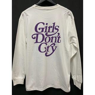 GDC - girls don't cry ロンT