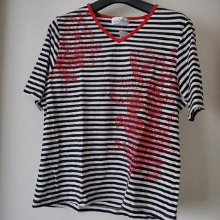 ボーダーTシャツ 未使用