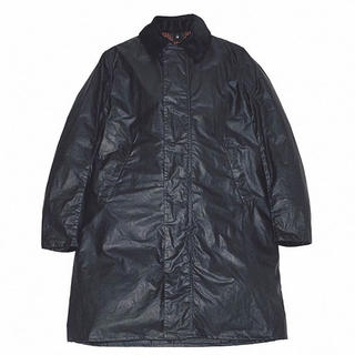 Barbour - 新品未使用 タグ付き 38 スタイリスト私物 オーラリー バブアー コート