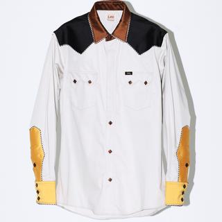 トーガ(TOGA)のTOGA LEE ウエスタンシャツ 19aw Mサイズ(シャツ)