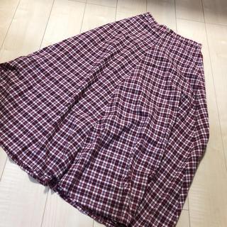 アングリッド(Ungrid)のアングリッド♡スカート(ロングスカート)