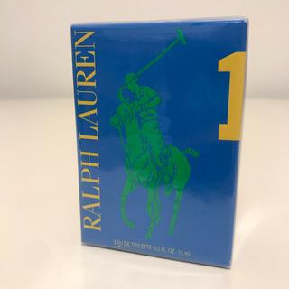 ポロラルフローレン(POLO RALPH LAUREN)のTHE BIG PONY COLLECTION 1 for men(香水(男性用))