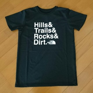 THE NORTH FACE - 《新品》ノースフェイス HTRD TEE W/S