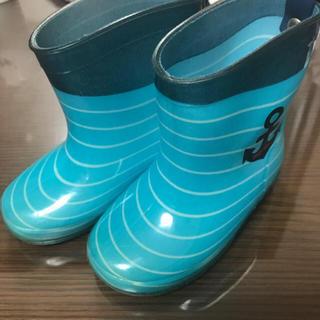 キッズ ボーダー 長靴 サイズ14.0cm