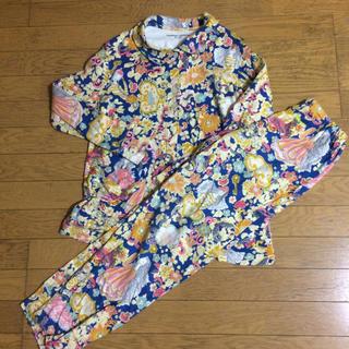 TSUMORI CHISATO - ツモリチサト 長袖長ズボン パジャマ M