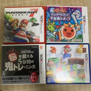 ニンテンドー3DS(ニンテンドー3DS)の※ケースのみ※ ニンテンドー3DS 箱/ケースのみ(家庭用ゲームソフト)
