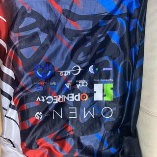 プレイステーション4(PlayStation4)の野良連合のユニフォーム (Tシャツ/カットソー(半袖/袖なし))