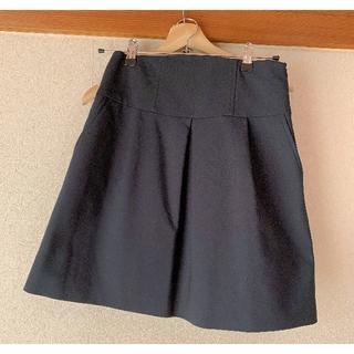ザラ(ZARA)のZARA☆スカート(ひざ丈スカート)
