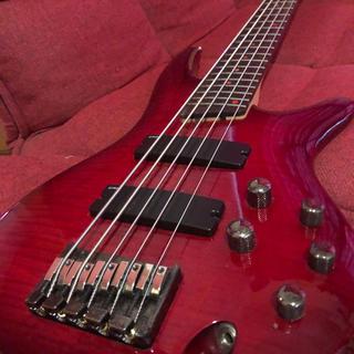Ibanez 5弦ベース
