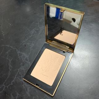イヴサンローランボーテ(Yves Saint Laurent Beaute)のYSL パレット ルミエルディバイン 1(フェイスパウダー)