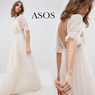 エイソス(asos)のウェディングドレス(ウェディングドレス)