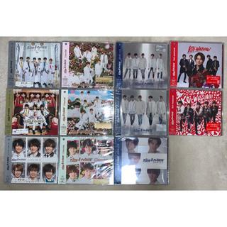 Johnny's - King&Prince CD キンプリ