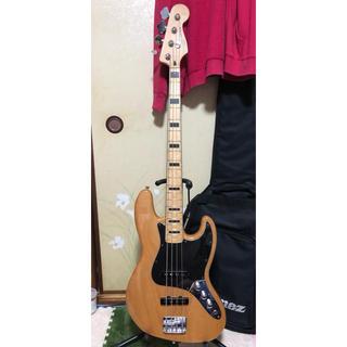 Squier Jazz Bass ジャズベース