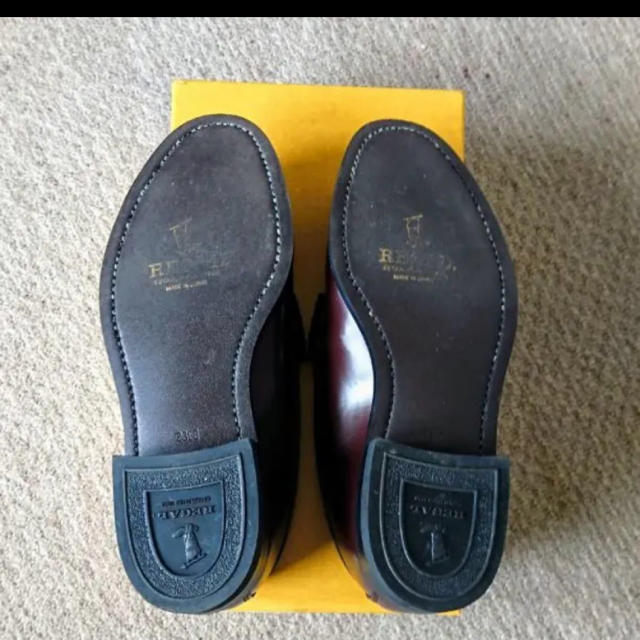REGAL(リーガル)のリーガル ローファー メンズの靴/シューズ(ドレス/ビジネス)の商品写真