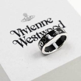 ヴィヴィアン ウエストウッド シルバーリング M(リング(指輪))