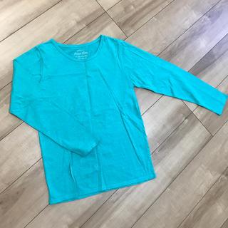 ロンT(Tシャツ(長袖/七分))