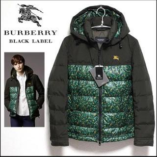 BURBERRY BLACK LABEL - Burberry  ブラックレーベル
