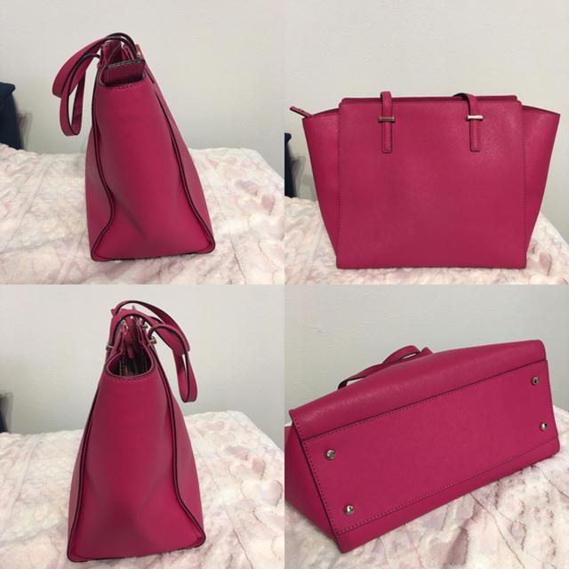 kate spade new york(ケイトスペードニューヨーク)のケイトスペード kate spade バッグ ピンク レディースのバッグ(ショルダーバッグ)の商品写真