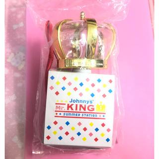 Johnny's - Mr.KING サマステ2016 ペンライト