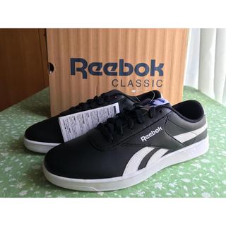リーボック(Reebok)の箱無しReebok royal global slam  24.5cm ブラック(スニーカー)