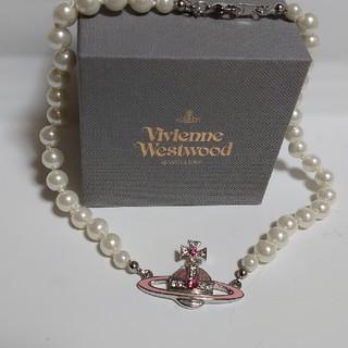 Vivienne Westwood - Vivienne Westwood  パール☆オーブ  ネックレス