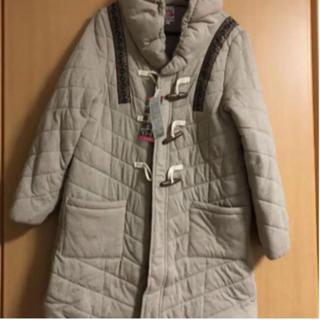 チチカカ(titicaca)のチチカカ☆新品中綿コート(ロングコート)