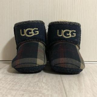 UGG ベビー用 11cm ムートン