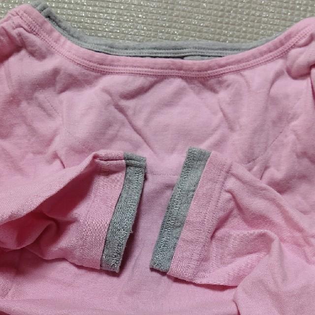 CONVERSE(コンバース)の長袖Tシャツ レディースのトップス(Tシャツ(長袖/七分))の商品写真